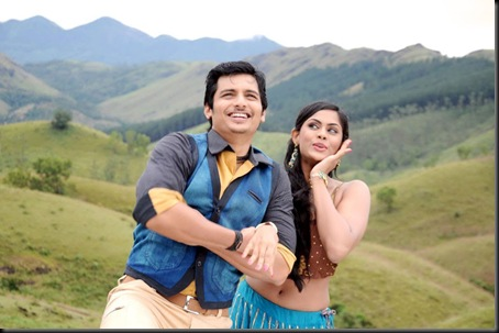 Jeeva's Ko Movie Stills (21)