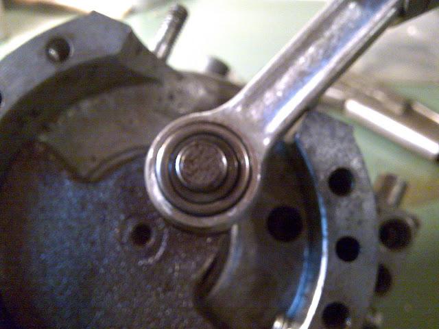 Renovering av motor Bild011