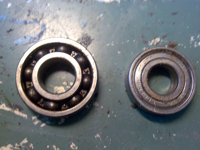 Renovering av motor Bild004