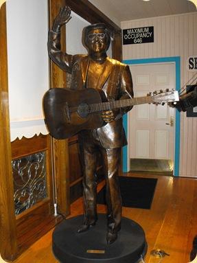 Buck Owens Museum 017