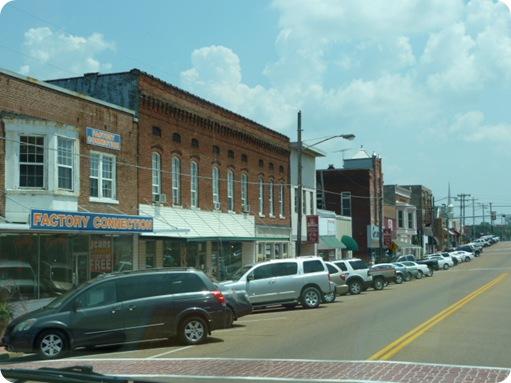 Memphis to Savannah, TN 042