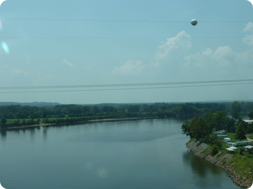 Memphis to Savannah, TN 037