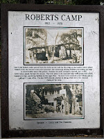 Roberts Camp Photo