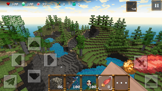 Game Medieval Craft 2: Castle Build APK for Windows Phone