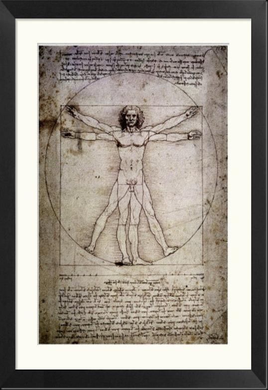FotoSketcher - leonardo-da-vinci-vitruvian-man-c-1492