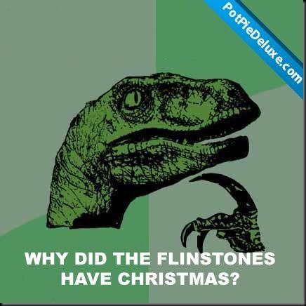 philosoraptor-flintstones