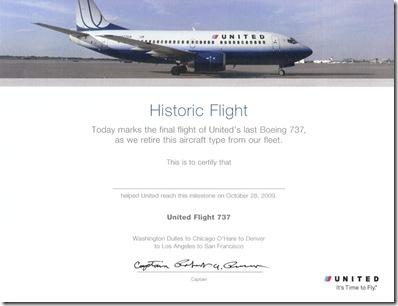 UA737-certificate