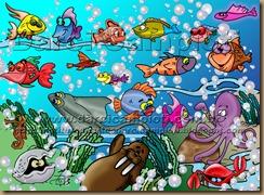 painel fundo do mar teste 01