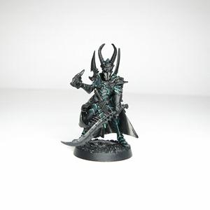 Archon Armour Final