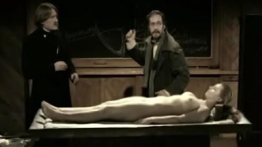 El doctor Semmelweis en una serie de 1995