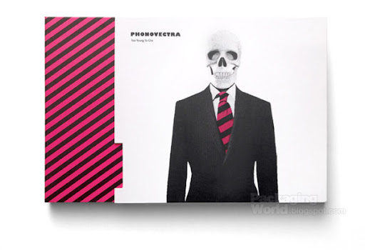 Phonovetra CD Booklet
