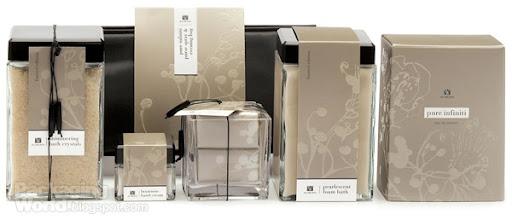 Infiniti Fragrance