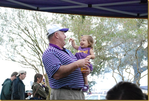 lsu - florida tailgating 025