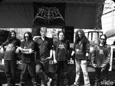 Lilith - Black Metal Boliviano