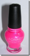 Konad Princess Psyche Pink bottle