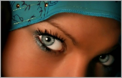 arabic-eyes