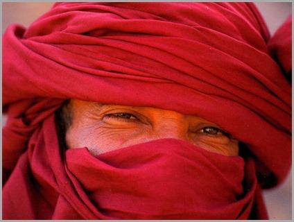 Algeria - Tuareg