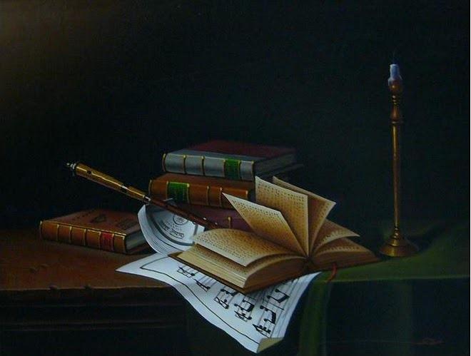LIBROS = A SABIDURIA , CONOCIMIENTOS ..... Libros+con+Velas%5B7%5D