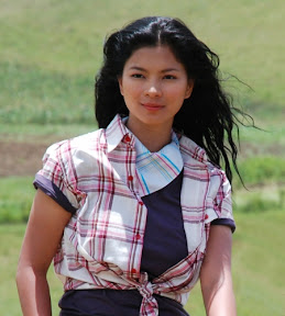 Angel Locsin in Land Down Under