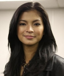 Angel Locsin in Love Me Again (Land Down Under)