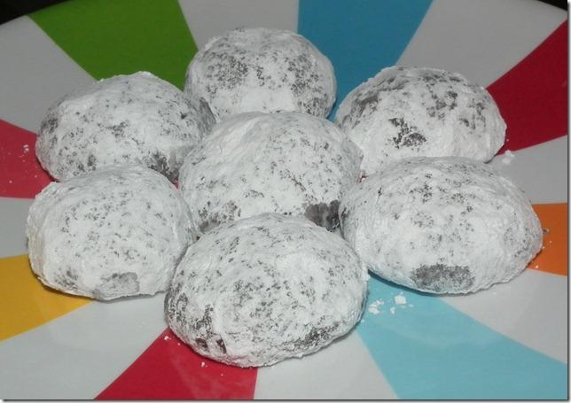 TWD--Cocoa Pecan Puffs 3-25-11