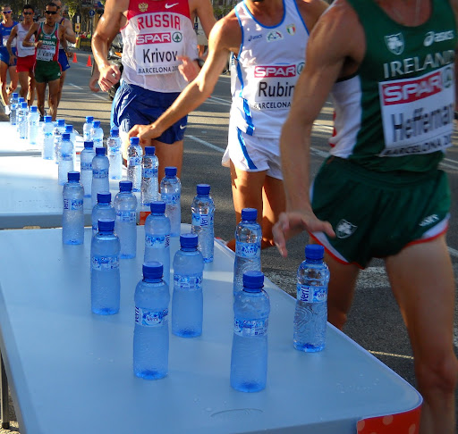 campionats d'europa d'atlestisme Barcelona 2010