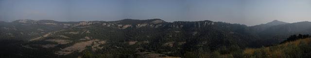 Serra de l'Obac