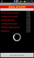 Screenshot of 2G 3G 4G WIFI SIGNAL MASTER ++