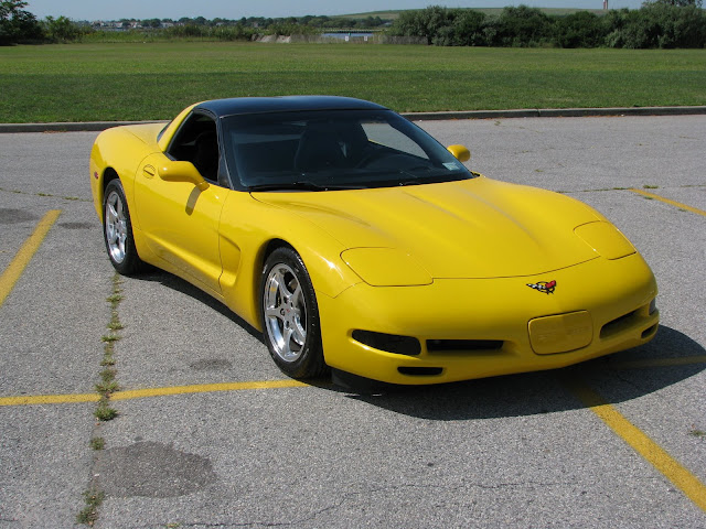 fs ny 2001 mil yellow coupe 455whp 6spd z51 76k 17k corvetteforum chevrolet corvette. Black Bedroom Furniture Sets. Home Design Ideas