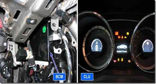 How To Repair Code B1603 Of Bcm Tech At Blog Hyundai