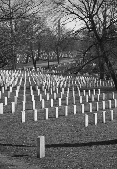 Arlington in March-5
