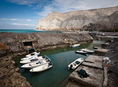 2 Fishing Village Near Al Jadi Oman - 2