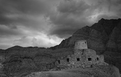 6 Bukha Fort Oman - 4