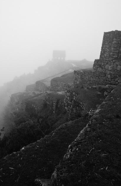 Machu Pichu - 40