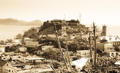 Grenada after Hurricane Ivan  (19 of 53)