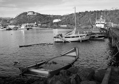 Grenada after Hurricane Ivan  (13 of 53)