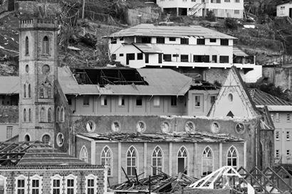 Grenada after Hurricane Ivan  (49 of 53)