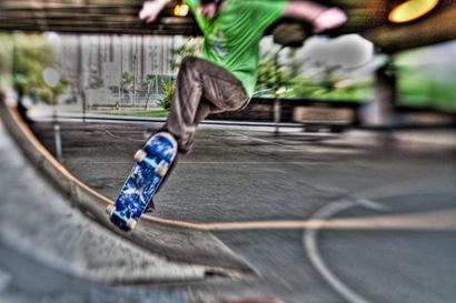 Will Jump