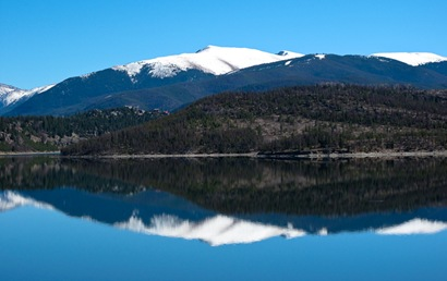 Reflections in Breckonridge-2