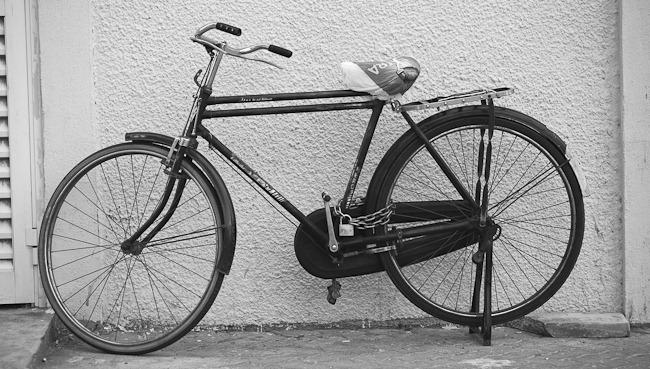 Abu Dhabi Bike