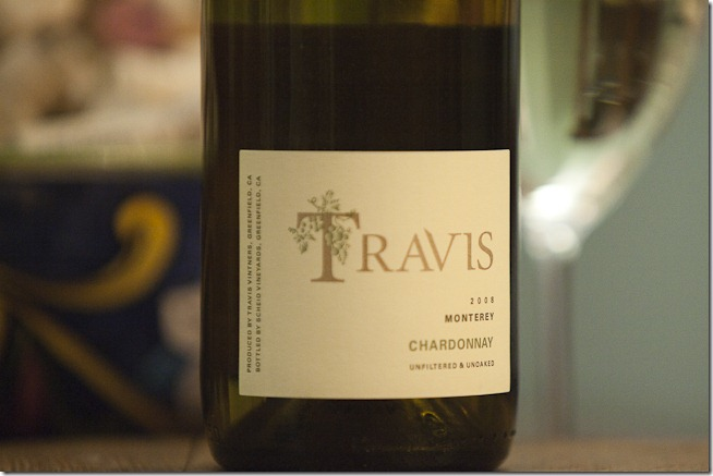 2009 Travis Chardonnay-2