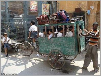 geng-bas-sekolah-india