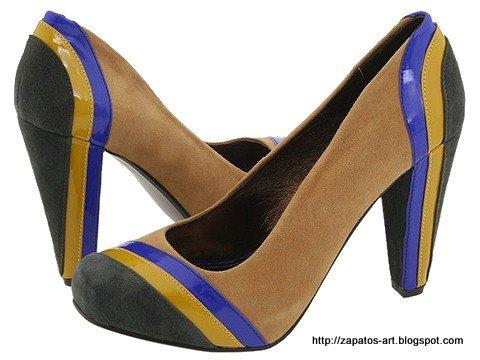Zapatos art:LOGO755442