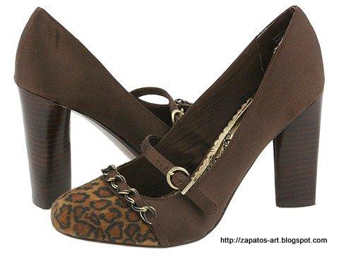 Zapatos art:LOGO755444