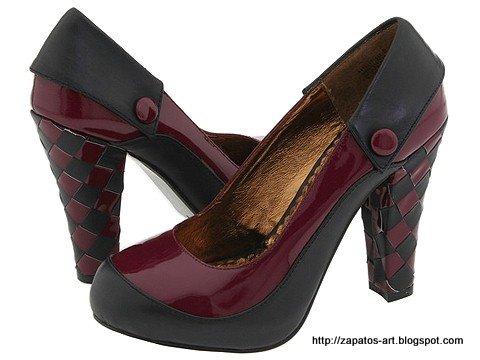 Zapatos art:LOGO755449