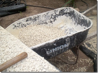 crushed limestone 005