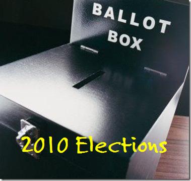 2010 Philippine Elections