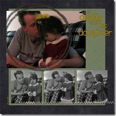 Daddy & Daughter (Julie)