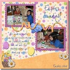 Easter 2 (Jenni)