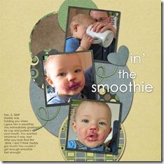 Julie Lovin'-the-smoothie-02-09